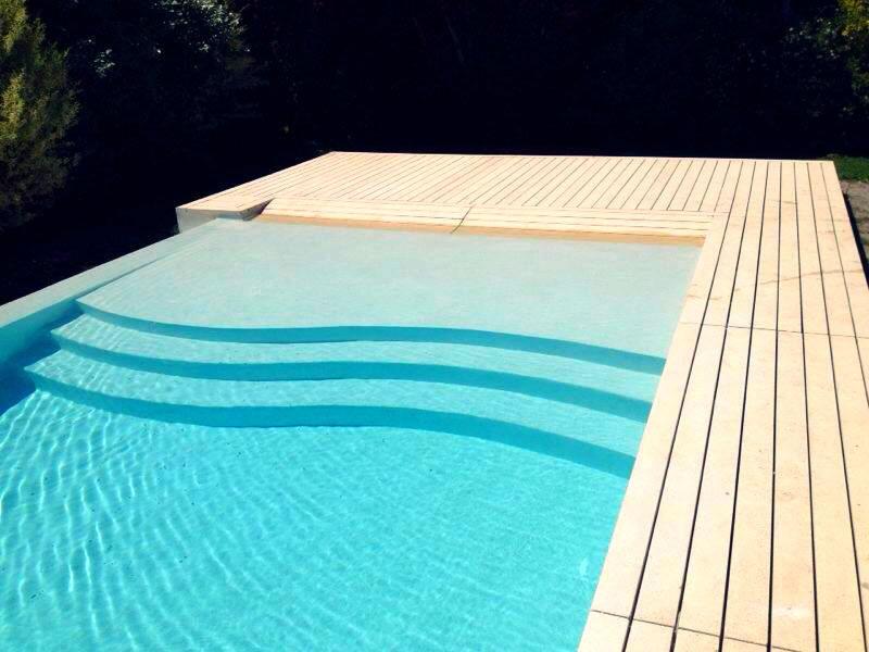 Castelatto deck y list n at rmico - Losas para piscinas ...