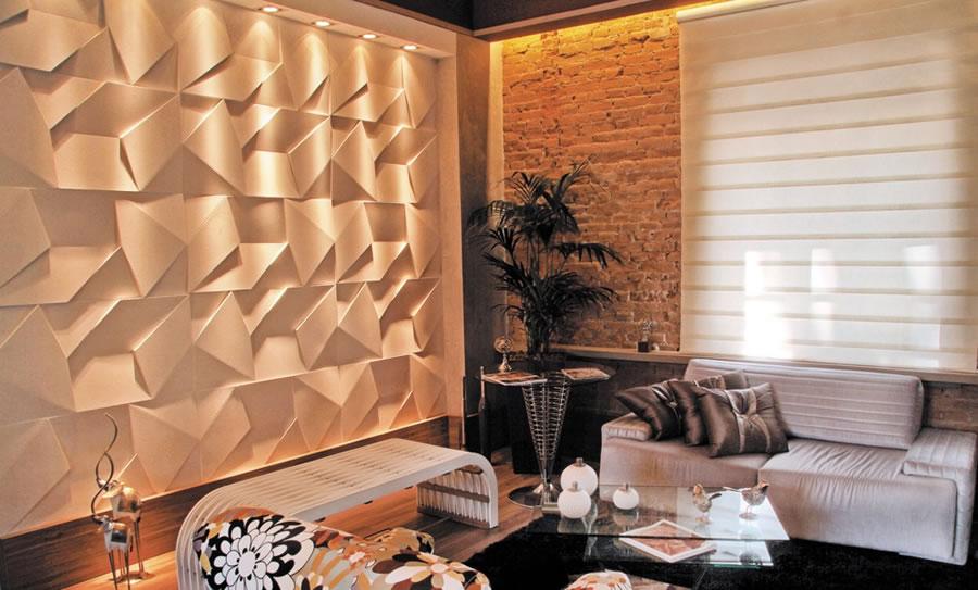 Castelatto scaleno - Placas revestimiento paredes ...